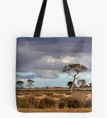 Rowsley landscape Tote Bag