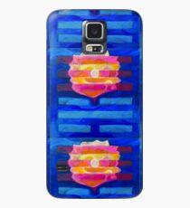 Hexagram 64: Wèi Jì (Ripening) Case/Skin for Samsung Galaxy