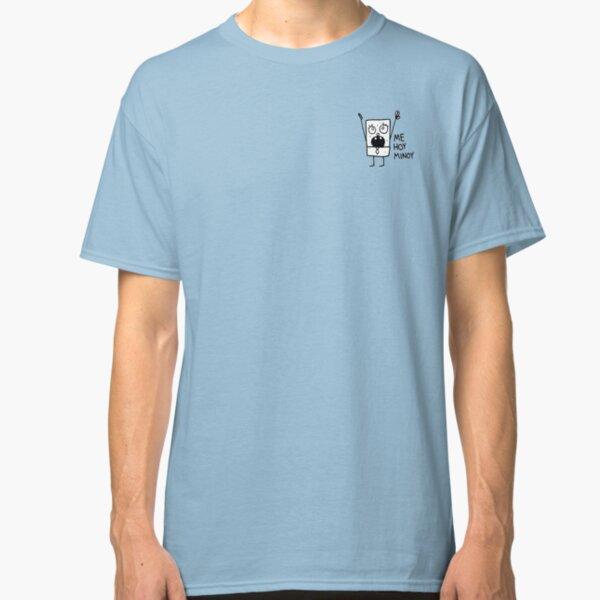 Spongebob: Doodlebob Classic T-Shirt