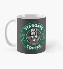 Stargate Coffee Mug