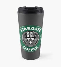 Stargate Coffee Travel Mug