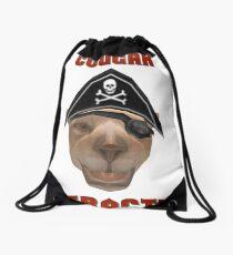 Cougar Interactive Drawstring Bag