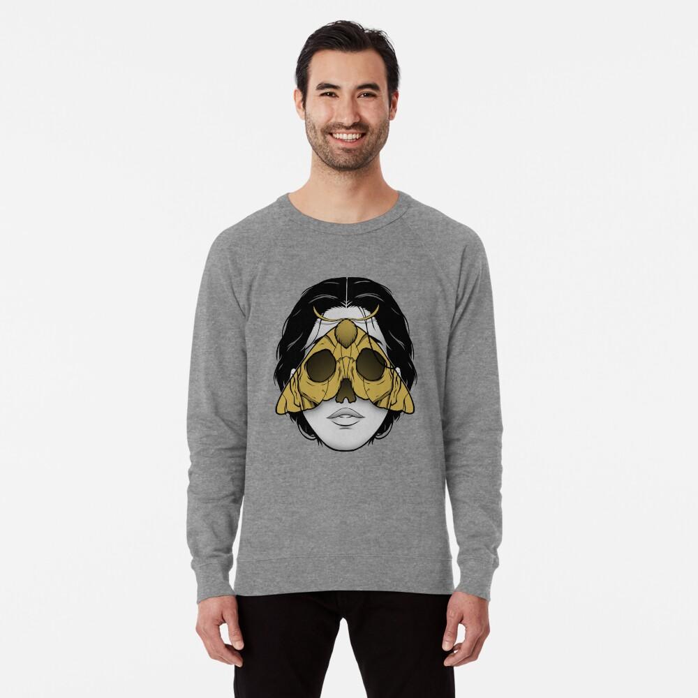 Bad Omen Lightweight Sweatshirt
