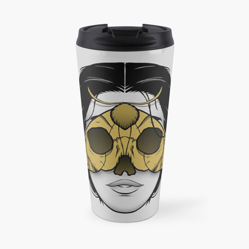Bad Omen Travel Mug