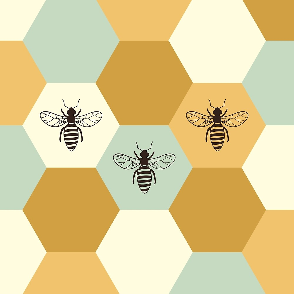Beehive  by caligrafica