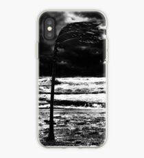 Into The Storm Fine Art Print iPhone Case