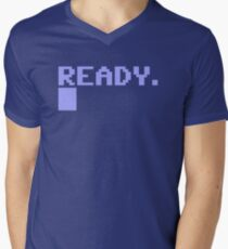 Commdore C64 Ready T-Shirt