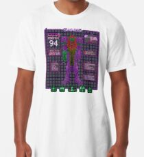 Sammy Stats Long T-Shirt