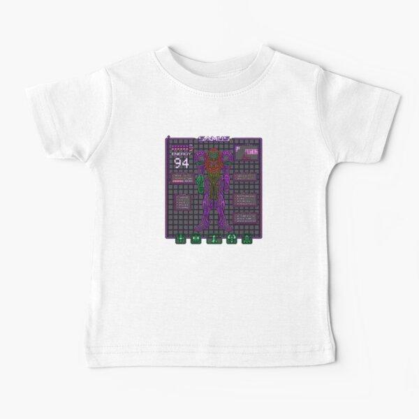 Sammy Stats Baby T-Shirt