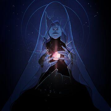 Blue Diamond by koroa