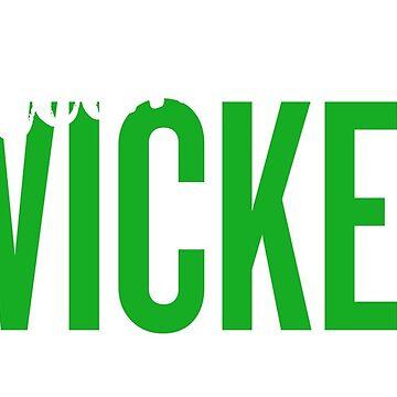 I feel wicked by klg01