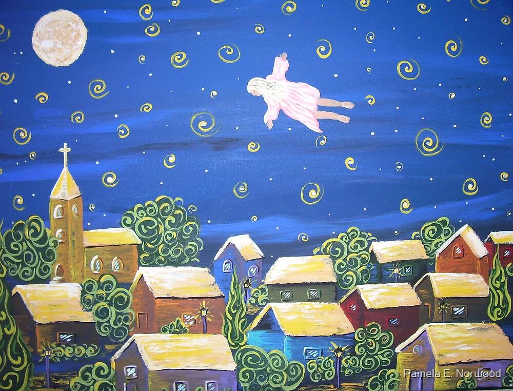 Dream by Pamela E. Norwood
