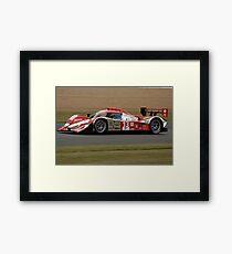 Lola B08/60 Coupe Framed Print
