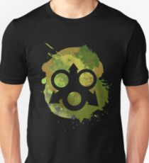 Nurgle splatter Unisex T-Shirt