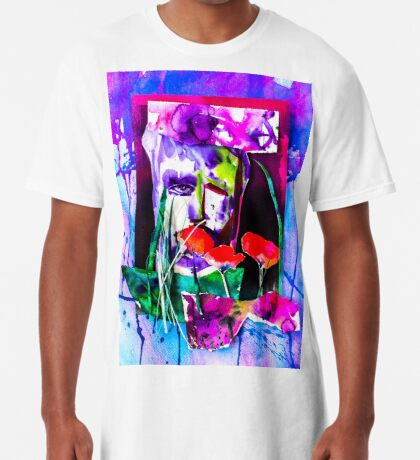 BAANTAL / Pollinate / Evolution #7 Long T-Shirt