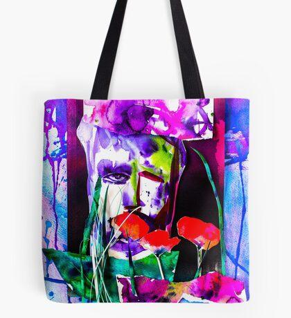 BAANTAL / Pollinate / Evolution #7 Tote Bag