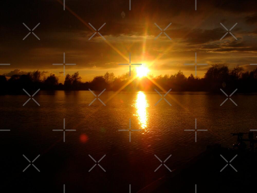 East Coast by Lorraine cavanagh