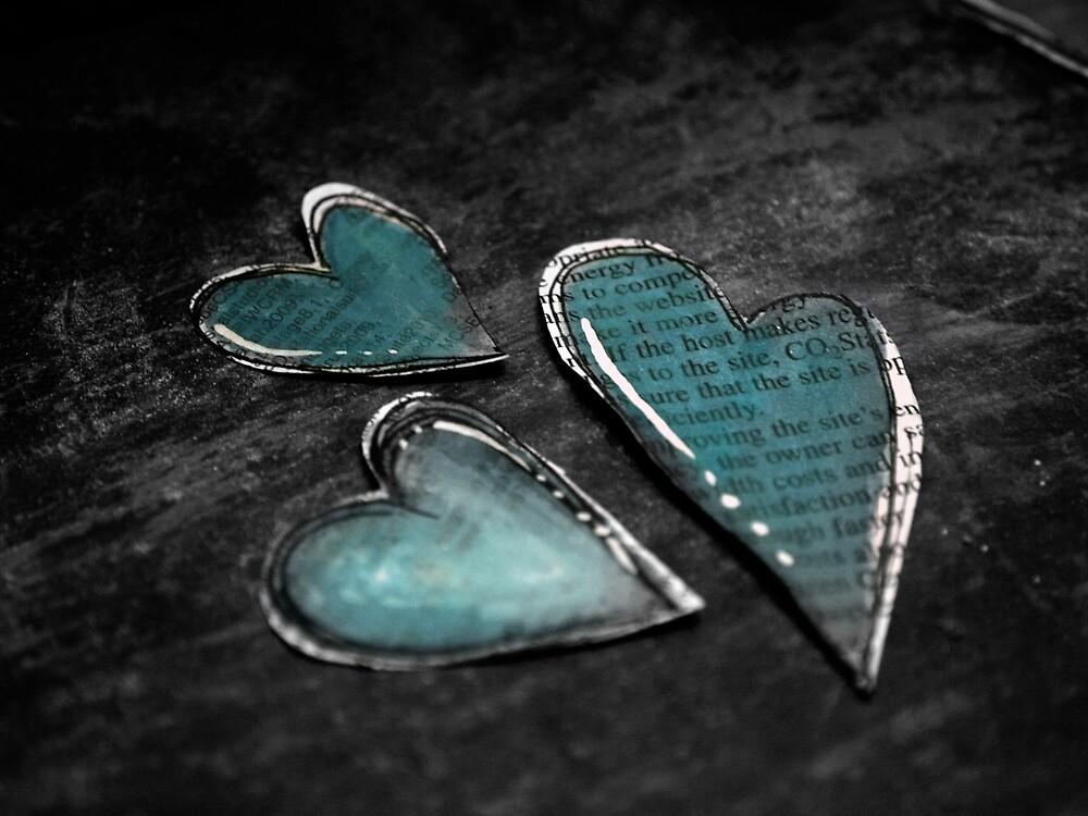 Wandering Hearts by aelyn