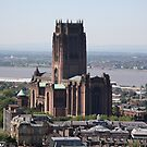 Liverpool  by Lorraine cavanagh