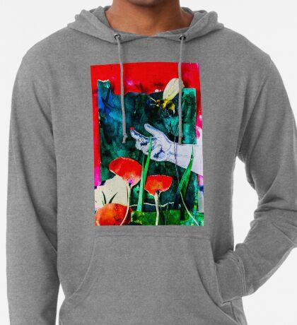 BAANTAL / Pollinate / Evolution #8 Lightweight Hoodie