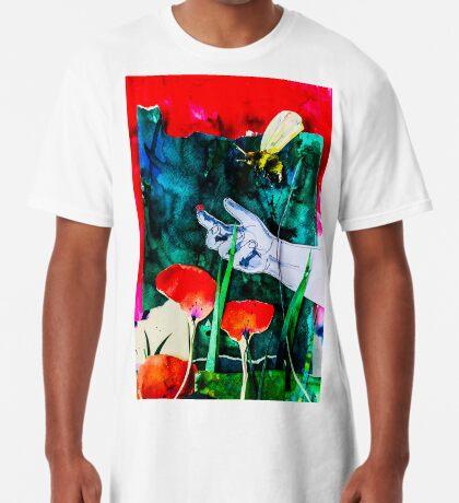 BAANTAL / Pollinate / Evolution #8 Long T-Shirt