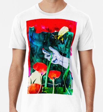 BAANTAL / Pollinate / Evolution #8 Premium T-Shirt