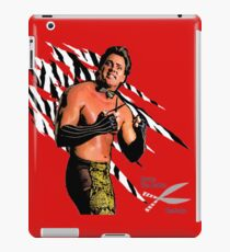 Brutus Beefcake iPad Case/Skin