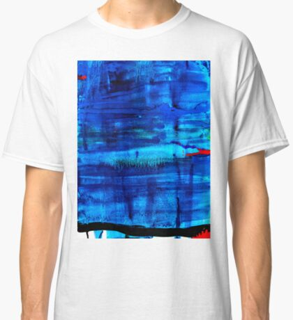 BAANTAL / Night #2 Classic T-Shirt