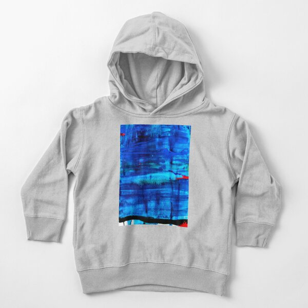 BAANTAL / Night #2 Toddler Pullover Hoodie