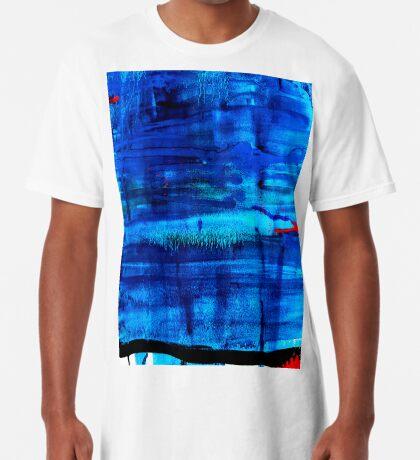 BAANTAL / Night #2 Long T-Shirt