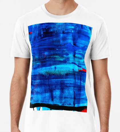BAANTAL / Night #2 Premium T-Shirt