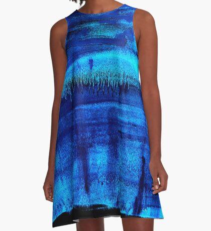 BAANTAL / Night #2 A-Line Dress