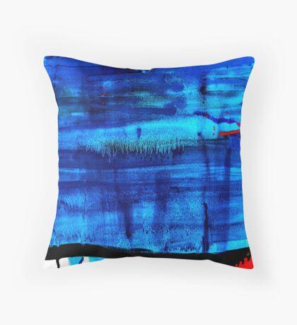 BAANTAL / Night #2 Floor Pillow