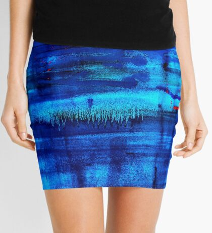 BAANTAL / Night #2 Mini Skirt