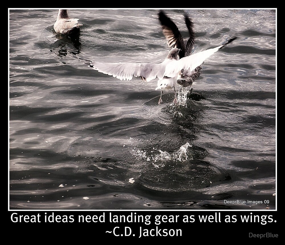 Great Ideas by DeeprBlue