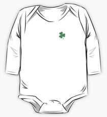 St. Patrick's Day City Pride - BALTIMORE One Piece - Long Sleeve