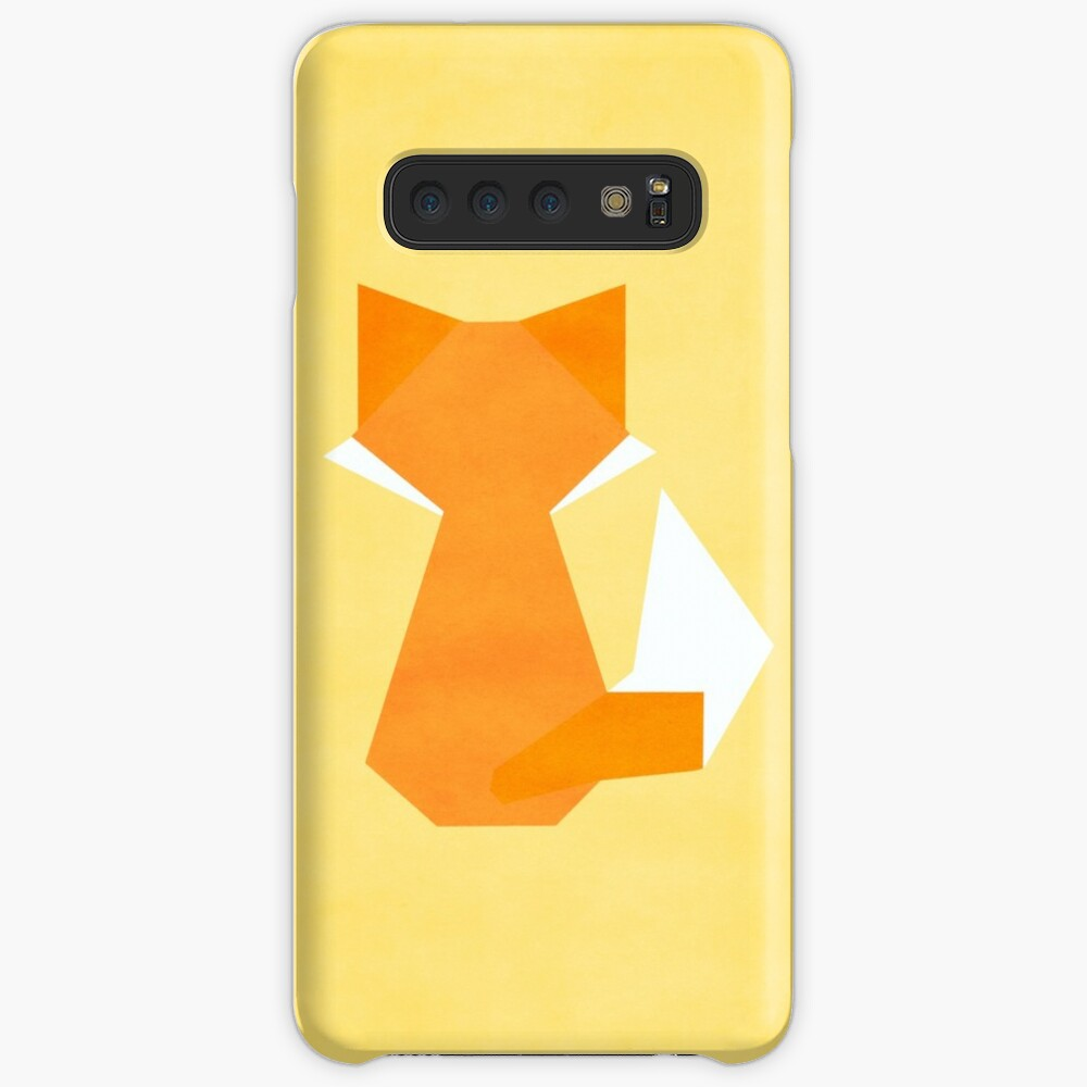 Fantástico Sr. Fox Funda y vinilo para Samsung Galaxy
