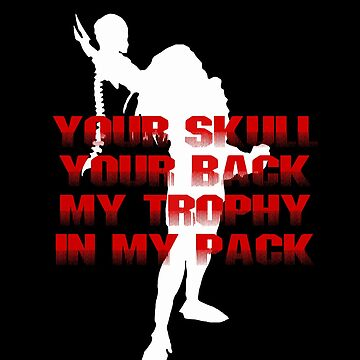 Your Skull! by LordNeckbeard