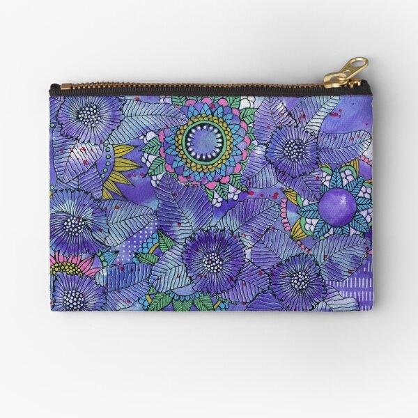 Ein Hauch von Violett Täschchen
