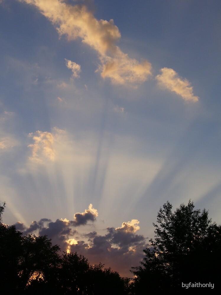 Sunrise 2 by byfaithonly