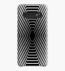 Arctic Monkeys Print - Tranquility Base Hotel & Casino. Graphic Case/Skin for Samsung Galaxy