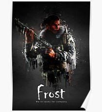 Frost Elite Poster