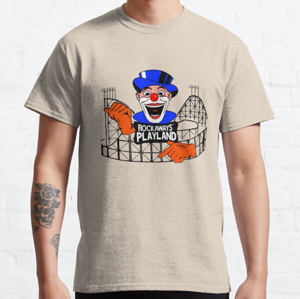 ROCKAWAY'S PLAYLAND Classic T-Shirt