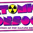 Atomic Monsoon Logo by Atomic Monsoon
