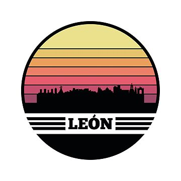 Leon Skyline (Mexico) by SvenHorn