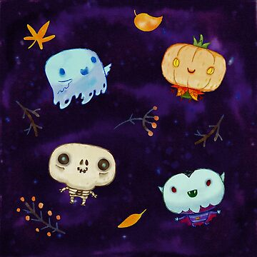Little monsters by shizayats
