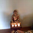 Love and Light Buddah Meditation by marieangel