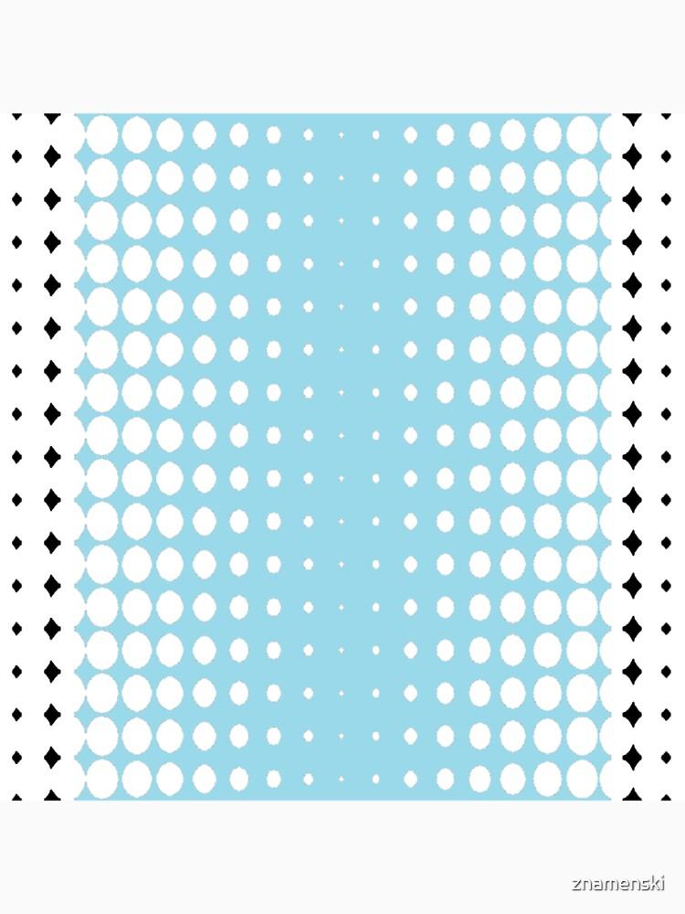 #pattern #abstract #texture #blue #dot #wallpaper #design #white #seamless #circle #polka #illustration #fabric #backdrop #decoration #color #art #retro #dots #shape #graphic #textile #decorative by znamenski