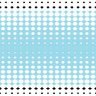 #pattern #abstract #texture #blue #dot #wallpaper #design #white #seamless #circle #polka #illustration #fabric #backdrop #decoration #color #art #retro #dots #shape #graphic #textile #decorative by znamenski