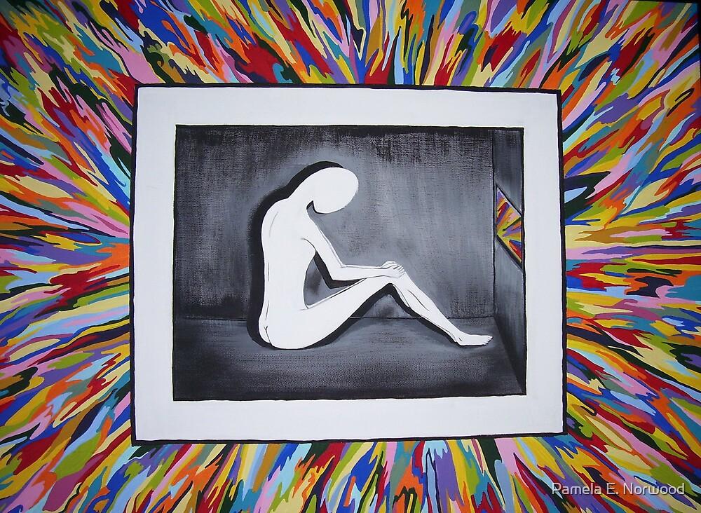 Within by Pamela E. Norwood